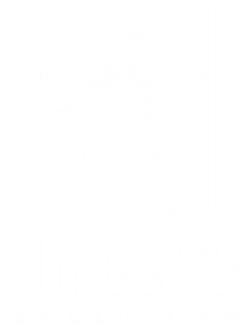 Three28 Solutions Logo